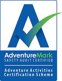 adventuremark logo worksafe